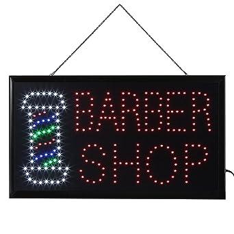 Reklame Beleuchtung Schilder   Cocoarm Led Leuchtschild Leuchttafel Werbeschild Leuchtreklame
