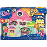 Hasbro-Littlest Petshop 94621 Biggest Littlest Pet Shop