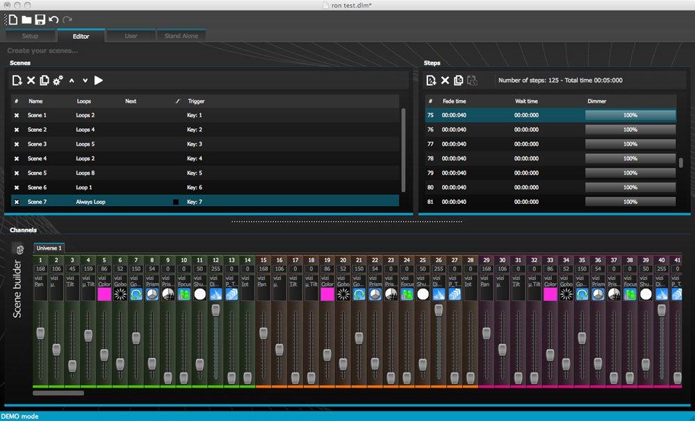 Elegant Amazon.com: ADJ Products MYDMX 2.0 512 DMX CHANNEL, FOR PC U0026 MAC: Musical  Instruments Amazing Ideas