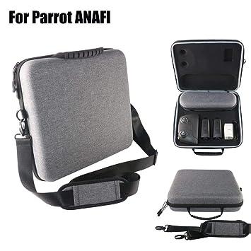 tpulling Parrot anafi dron accesorios & # x1 F48b; anafi bolso ...