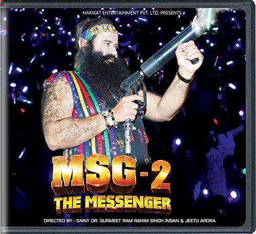 MSG2 The Messenger Full Movie Hindi Free Download