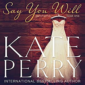 Say You Will Audiobook
