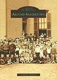 Around Saegertown, Joshua F. Sherretts, 0738550442