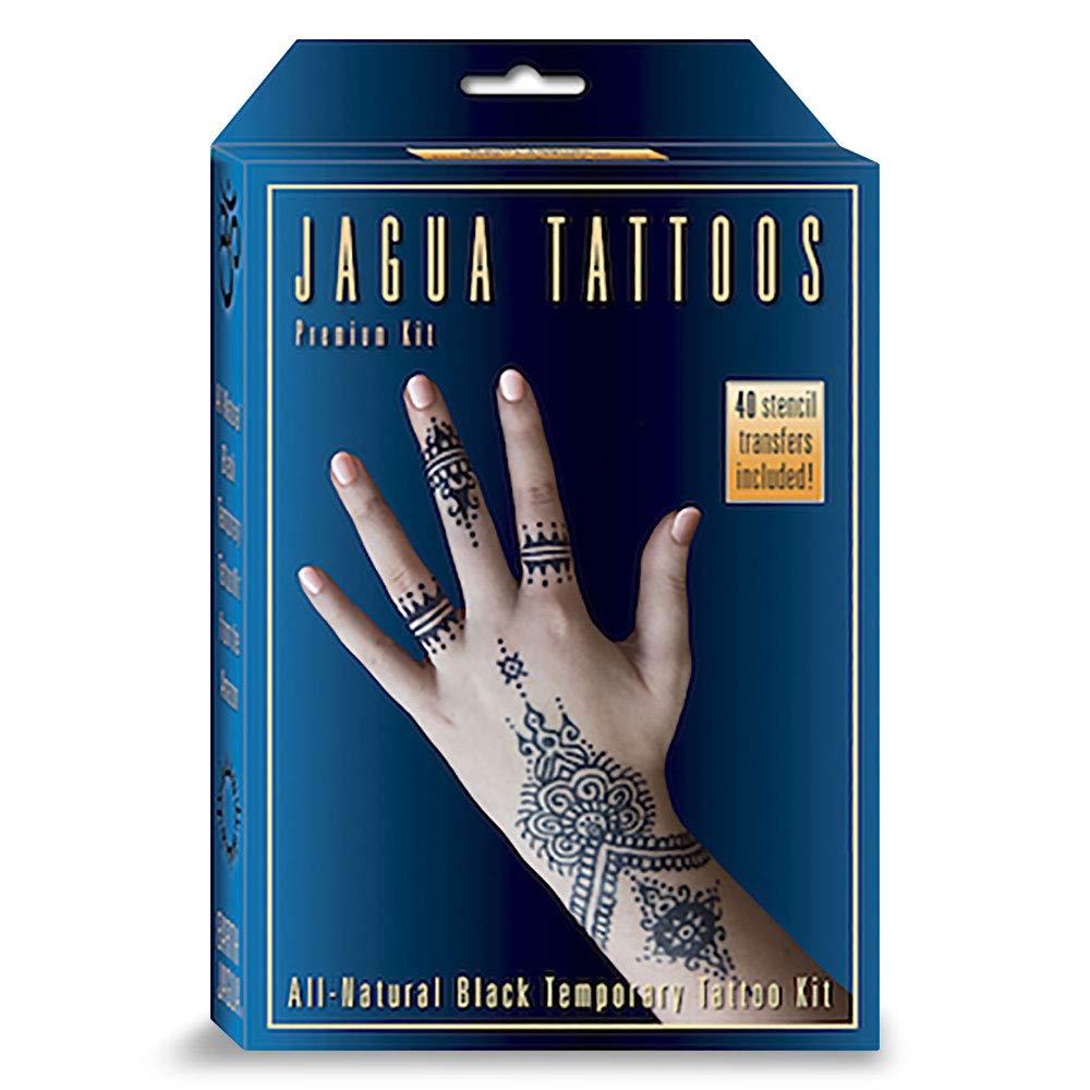 6461c4d45 Amazon.com : Henna City 2 oz Jagua Gel and Applicator Bottle Plus ...