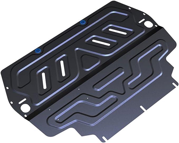 autoranger® unterfahr Protección del motor y Engranaje de Acero ...