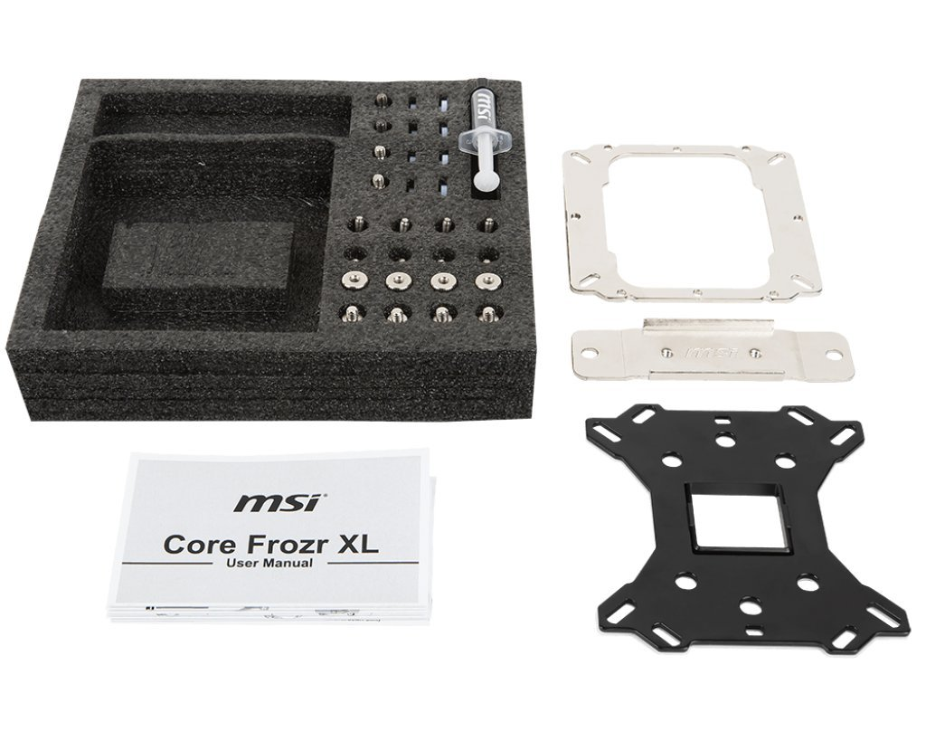 MSI Cooling Core Frozr XL by MSI (Image #5)