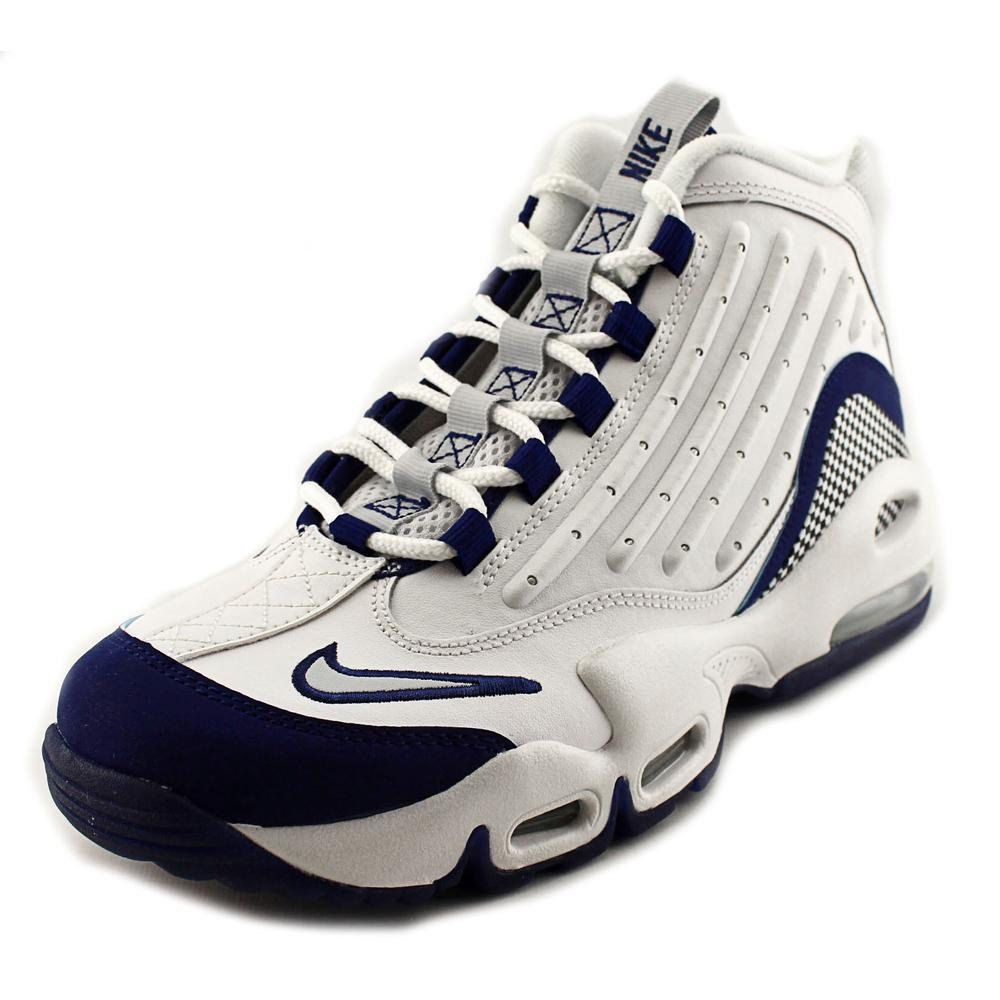Nike Air Griffey Max II (GS) Youth US 4.5 White Cross Training