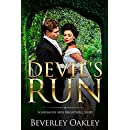 Devil's Run (Scandalous Miss Brightwell Book 3)