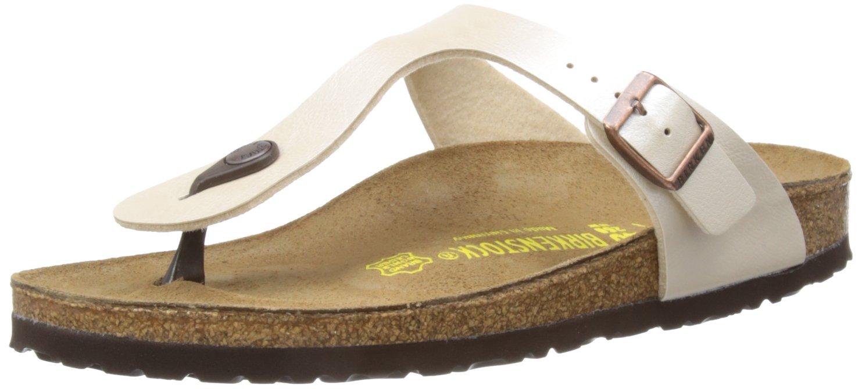 Birkenstock Women's 943873 Style Gizeh Sandal