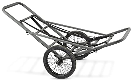 Amazon.com: Guía Gear aluminio carro de ciervo: Sports ...