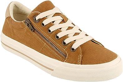 Taos Footwear Women's Z-Soul Sneaker