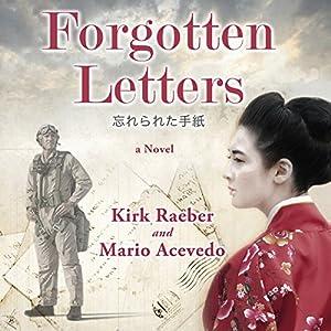 Forgotten Letters Audiobook
