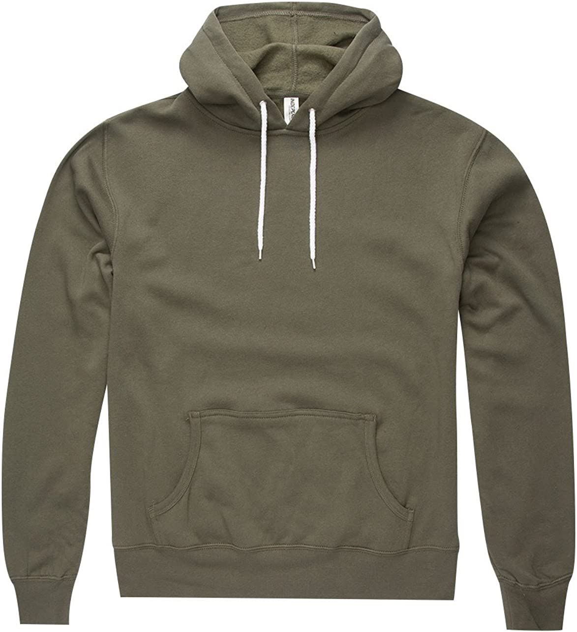 AFX90UN Independent Trading Co... Unisex Hooded Pullover