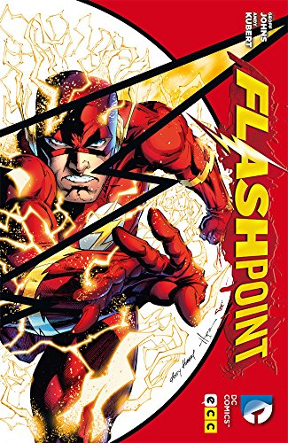Descargar Libro Flashpoint Geoff Johns