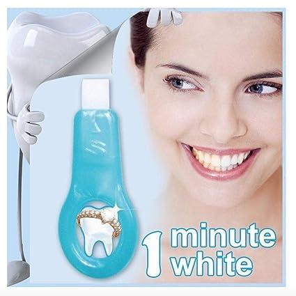 Yaogroo Kit de blanqueamiento de dientes Pro Nano, Dientes suaves Limpieza Diente de cepillo blanqueador