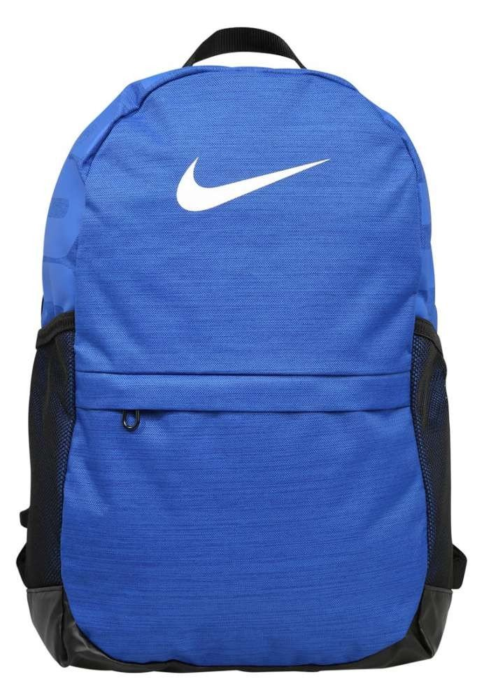 Nike Brasilia Training Backpack Kids (One Size, Blue)