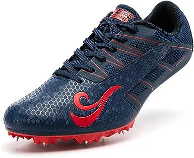Zapatillas De Atletismo para Hombres, Zapatillas Clavos para ...