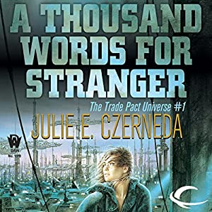 A Thousand Words for Stranger Audiobook