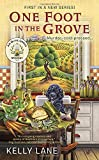 img - for One Foot in the Grove (An Olive Grove Mystery) book / textbook / text book