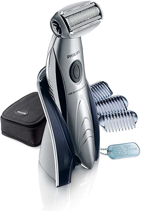 Philips Bodygroom Afeitadora corporal - afeitadoras corporales ...