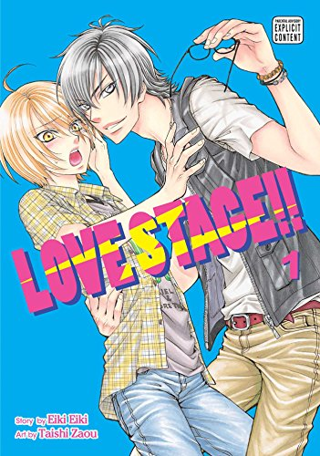 Love Stage!!, Vol. 1