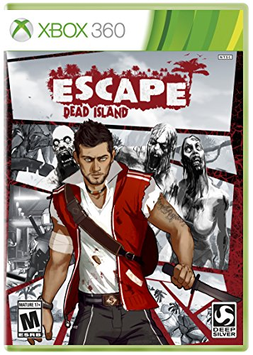 Escape Dead Island - Xbox 360 - Offers 2014 Usa Thanksgiving