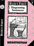 A Diagraming Sentences Book, Concetta Doti Ryan, 0764702866