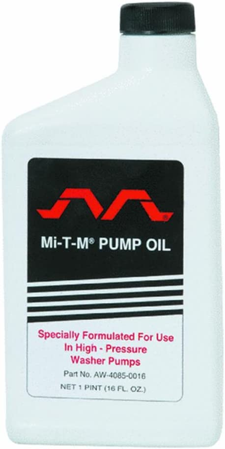 Mi-TM AW-4085-0016 Pump Oil