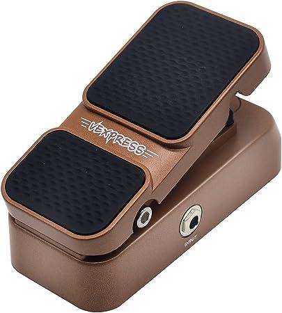 SONICAKE Vexpress Pedal pasivo de volumen y expresión