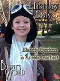 Blakely Bjerken is Amelia Earhart