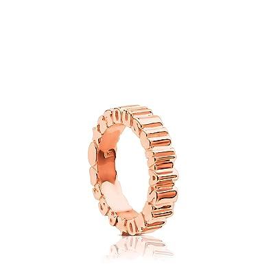 b563ba48c1d7 TOUS anillo de mujer en plata