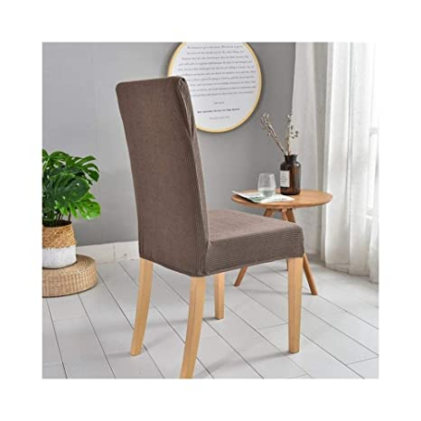 Surprising Amazon Com Classic Stretch Chair Covers For Dining Room Set Gmtry Best Dining Table And Chair Ideas Images Gmtryco