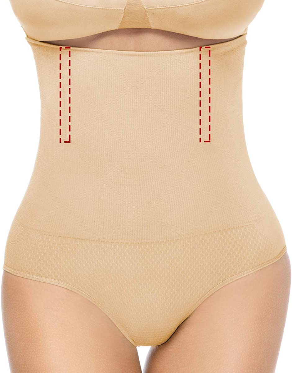 Ladies Best Slimming Compression Body Waist Shaping Underwear Knickers for Women