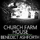 Bargain Audio Book - Church Farm House