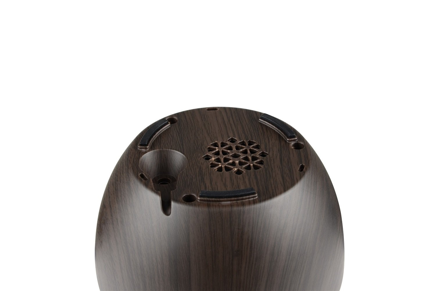 Deerbird 300ML Natural Deep Wood Grain Essential Oil Diffuser Ultrasonic Aromatherapy Diffusers with 7 LED Colorful Lights and Waterless Auto Shut-off by DeerBird (Image #6)