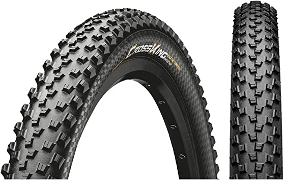 Continental Cross King Rendimiento con Cable Rueda Bicicleta ...