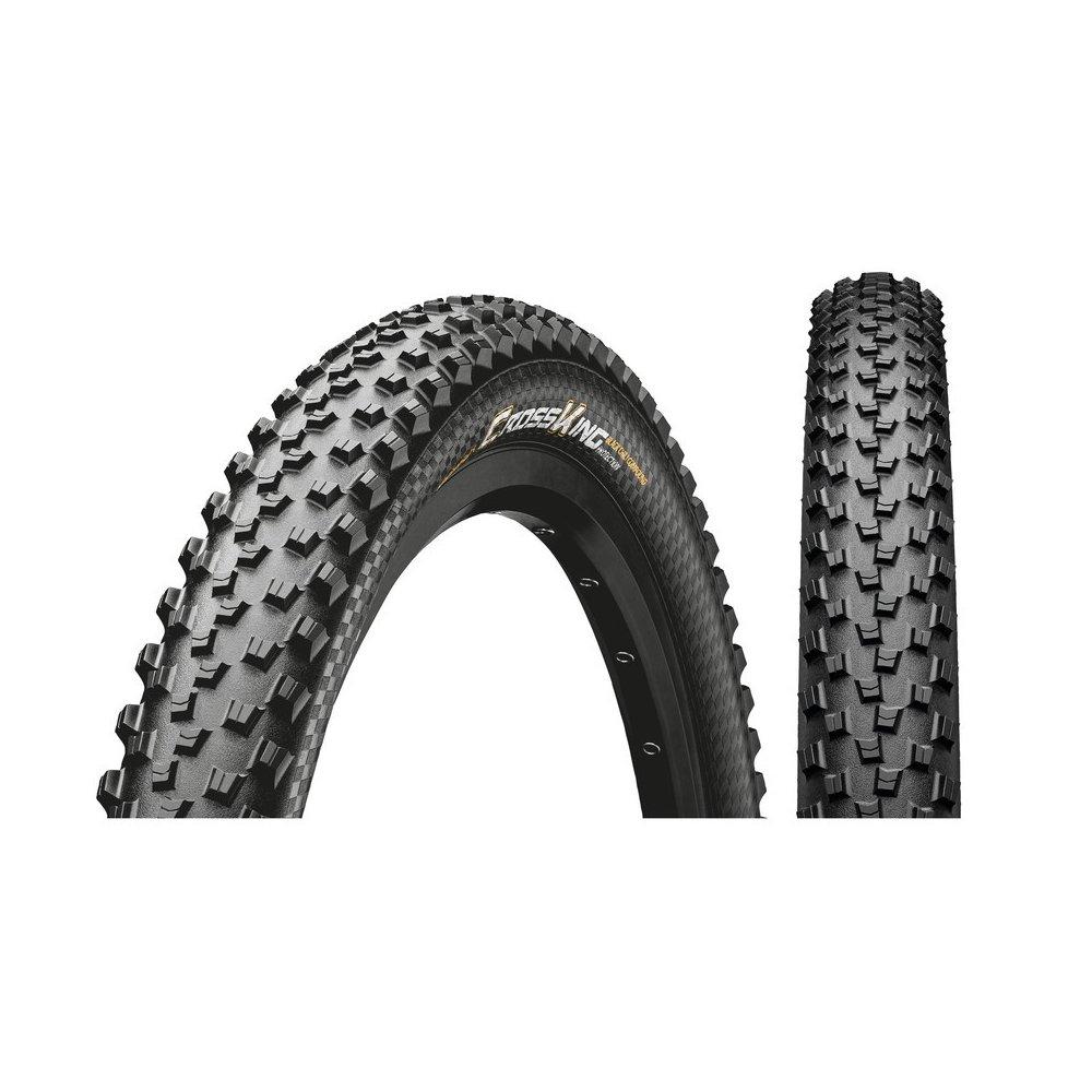 Unisex Continental Cross King Ii Performance 2.0 Tyre