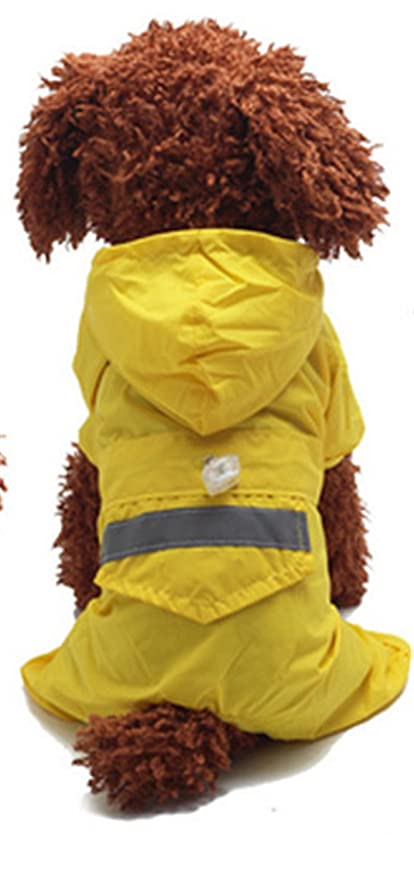 individually hand tailored for a perfect fit pet dog rainproof raincoat custom made -made to measure other colors are possible