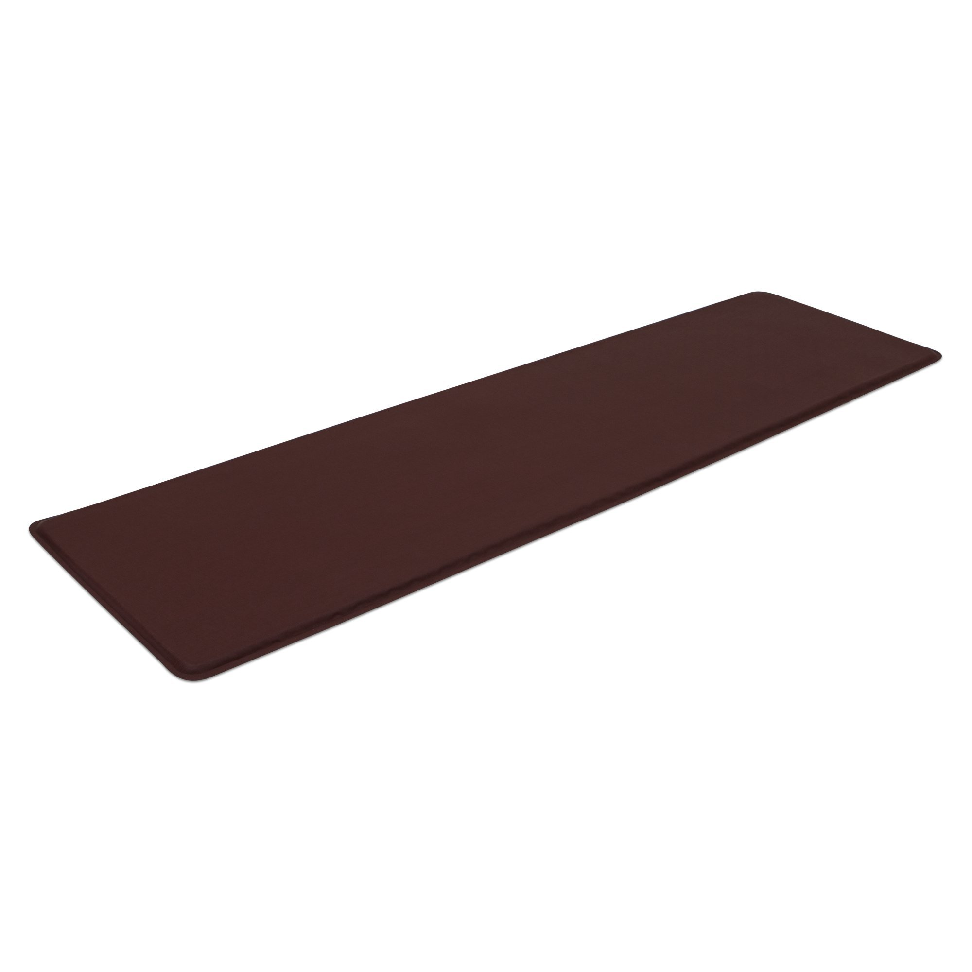 """GelPro Classic Anti-Fatigue Kitchen Comfort Chef Floor Mat, 20x72"""", Linen Cardinal Stain Resistant Surface with ½"""" gel core for health & wellness by GelPro (Image #2)"""