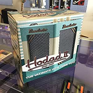 danelectro hodad ii mini amp dh 2 electric guitar amplifier musical instruments. Black Bedroom Furniture Sets. Home Design Ideas