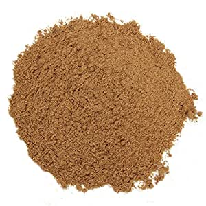 Frontier Co-op Organic Ceylon Cinnamon, Ground, 1 Pound Bulk Bag