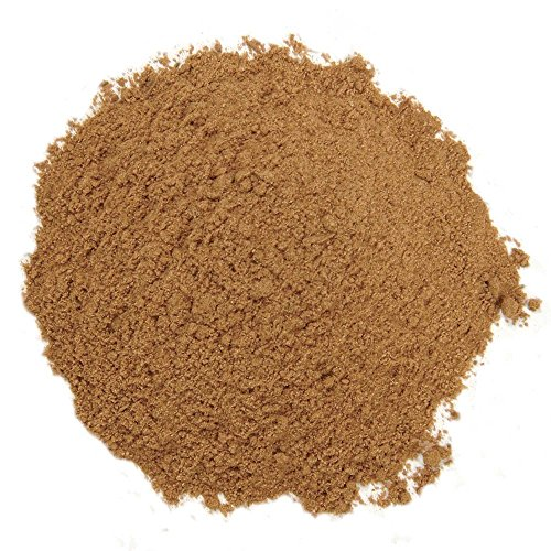 Frontier Coop Organic Ceylon Cinnamon Ground 1 Pound Bulk Bag