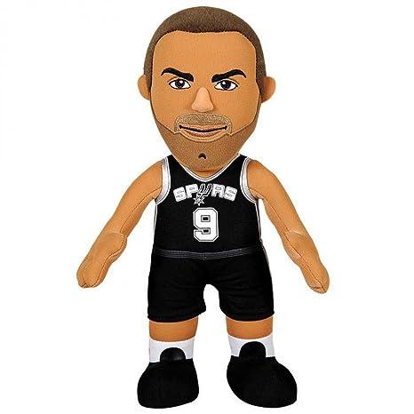 NBA Tony Parker San Antonio Spurs - Muñeco