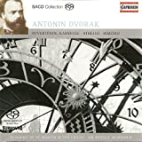 Carnival / Othello / The Water Goblin / Overture by A. Dvorak (2006-01-01)