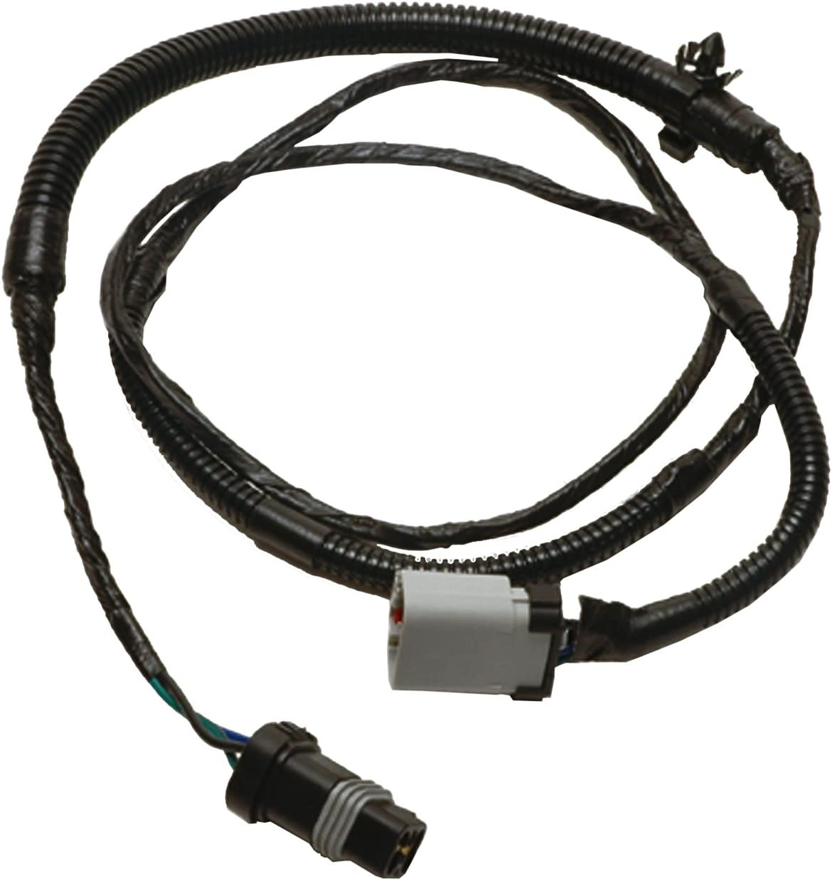 [SCHEMATICS_48EU]  Amazon.com: Delphi FA10002 Wiring Harness: Automotive   Delphi Wiring Harness      Amazon.com