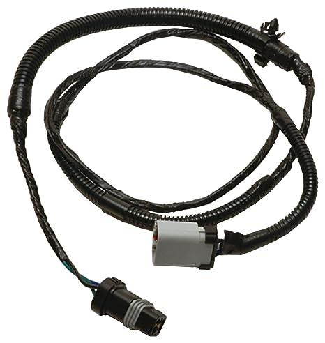 amazon com delphi fa10002 wiring harness automotive rh amazon com Ididit Wiring Harness Mustang Wiring Harness