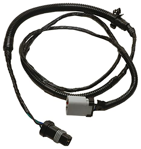 amazon com delphi fa10002 wiring harness automotive rh amazon com Delphi Wiring Harness Componets Chevy Wiring Harness