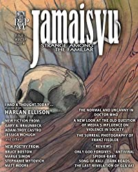 Jamais Vu - Issue One - Winter 2014: Journal of the Strange Among the Familiar (Year One)