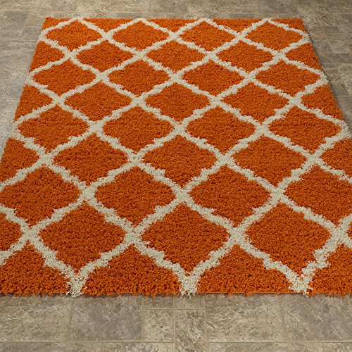 Ultimate Collection Moroccan Trellis Contemporary product image