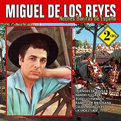 Noches bonitas de España: Miguel De Los Reyes, Miguel De Los Reyes: Amazon.es: Música